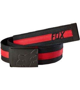 FOX Men's Condon Canvas Belt