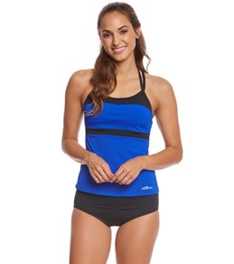 1f73022321 Women's Water Aerobics Tankinis at SwimOutlet.com