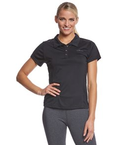 Dolfin Women's Performance Polo Shirt