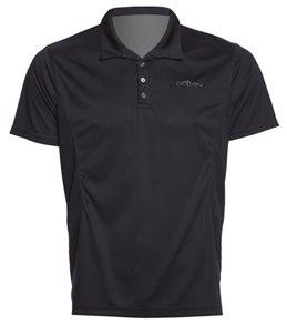 Dolfin Men's Performance Polo Shirt