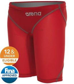 Arena Boys' Powerskin ST 2.0 Jammer Tech Suit Swimsuit