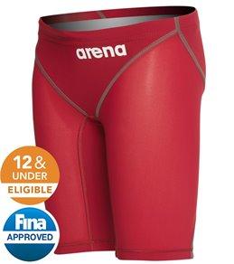 Arena Powerskin 2.0 men's tech suit