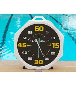Competitor 37 Battery Powered Pace Clock