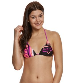 FOX Creo Triangle Bikini Top