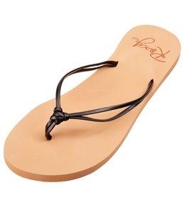 Roxy Women's Lahaina Flip Flop
