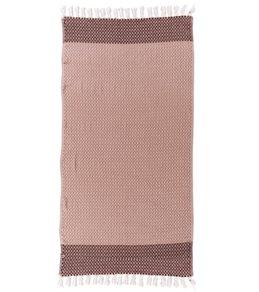 Rhythm Holiday Towel