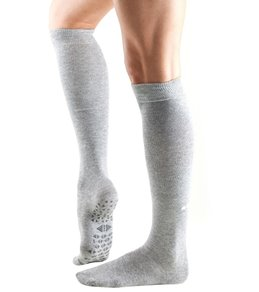 Tavi Noir Jane Knee High Barre Grip Socks