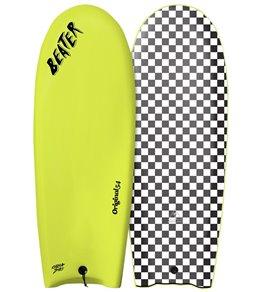 Catch Surf Beater Original 54'' Finless Soft Surfboard