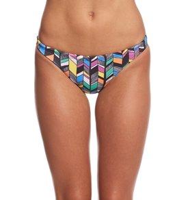 Amanzi Women's Trellis Bikini Bottom