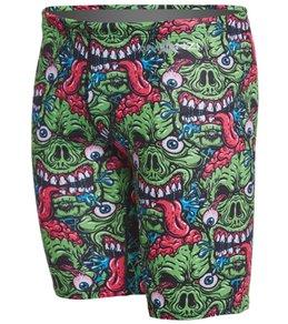 Amanzi Men's Braindead Jammer Swimsuit