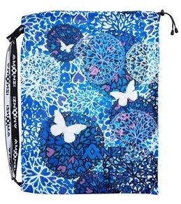 Amanzi Butterfly Kisses Mesh Gear Bag