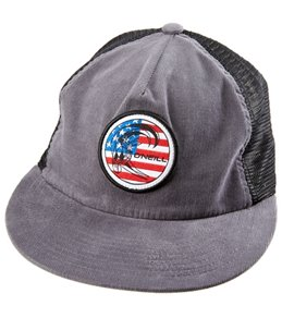 O'Neill Men's Heritage Trucker Hat