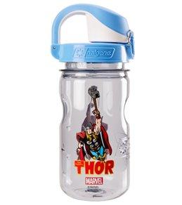 Nalgene OTF 12oz  Kids Thor Water Bottle