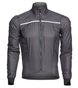 Castelli Men's Superleggera Jacket