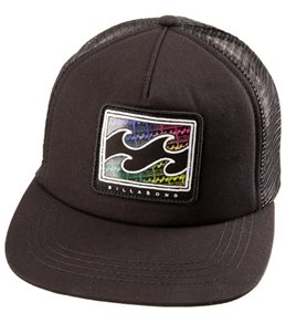 Billabong Boy's Adrift Trucker Hat