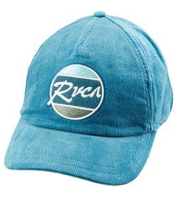 RVCA Time Machine Cap