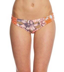 Maaji Swimwear Citrus Follower Bikini Bottom