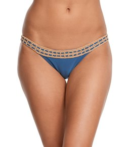 Despi Crochet Band Bikini Bottom