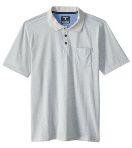 Hurley Men's Dri-Fit Lagos 3.0 Polo Shirt