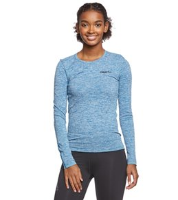 Craft Women's Active Comfort RN LS Shirt