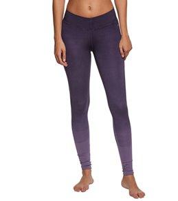 NUX Ombre V-Ankle Seamless Yoga Leggings