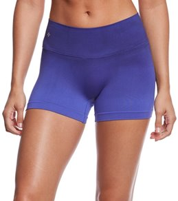 NUX Ombre Seamless Lilly Yoga Shorts