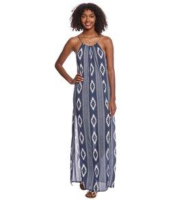 Rip Curl Peace Tribe Maxi Dress