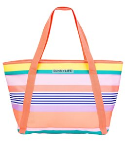 SunnyLife Havana Cooler Tote Bag