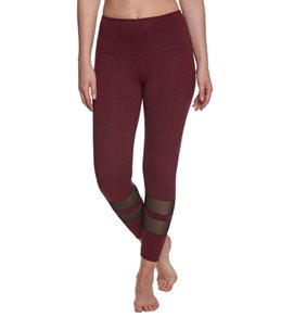 Onzie 7/8 Racer Yoga Leggings