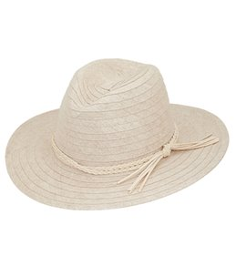 Sun N Sand Women's Ribbon Safari Beach Hat