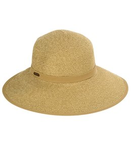 Sun N Sand Women s Backless Paperbraid 4 Beach Brim Hat a687c5ea0c5