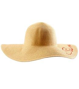 Sun N Sand Women s Paperbraid 5 Brim Beach Hat b9176bfecd7