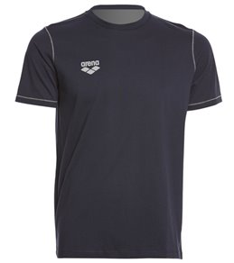 Arena Unisex Team Line Crew Neck Short Sleeve T Shirt