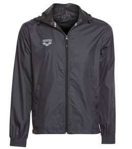 Arena Unisex Team Line Extra Light Ripstop Windbreaker