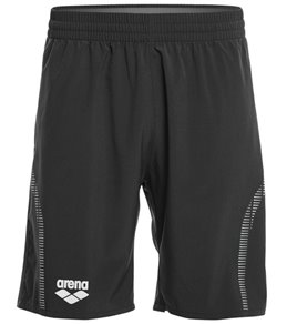 Arena Unisex Team Line Long Bermuda Short
