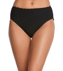 Gottex Essence High Waist Bikini Bottom