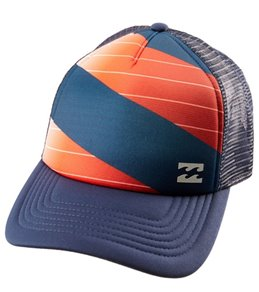Billabong Men's Prodigy Trucker Hat