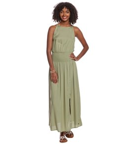 Roxy Get Sexy In Havana Maxi Dress
