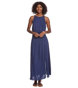 Roxy Get Sexy In Havana Maxi Dress
