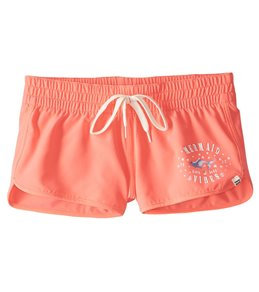 Billabong Girl's Sol Searcher Volley Short