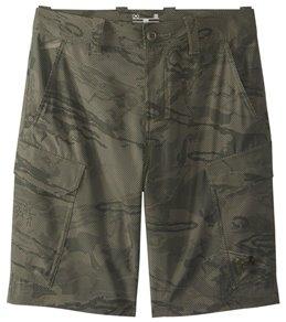 Under Armour Men's Fish Hunter Cargo Shorts