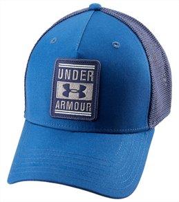 Under Armour Men's Outdoor Performance Trucker Hat
