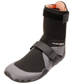 Rip Curl 5mm Flashbomb Round Toe Wetsuit Bootie