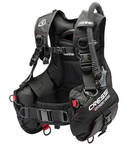Cressi Scuba Start Pro 2.0 Buoyancy Compensator Device