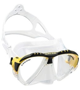 Cressi Matrix Scuba Mask