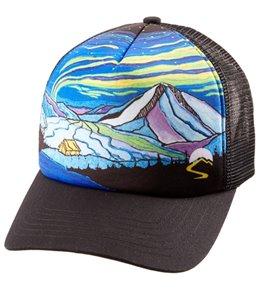 Sunday Afternoons Northwest Trucker Hat (Unisex)