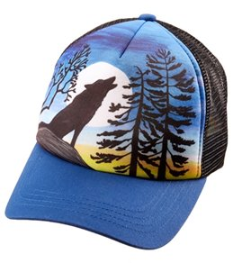 Sunday Afternoons Kids' Northwest Trucker