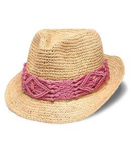 Physician Endorsed Malia Fedora Hat