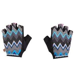 Shebeest Women's Cycling Fingerless Glove