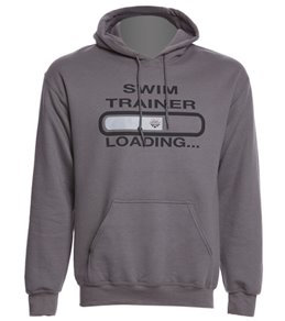 USA Swimming Unisex Swim Trainer Pullover Hoodie
